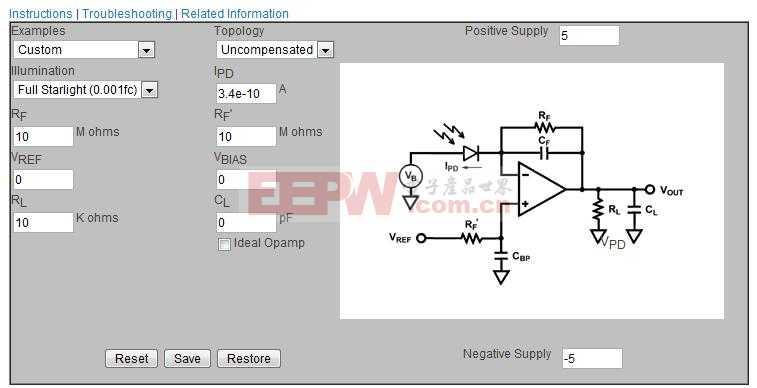 微信号放大,放大器如何选型?