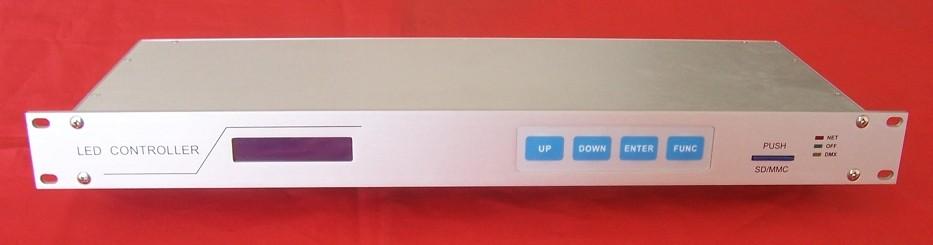 8口DMX512控制器