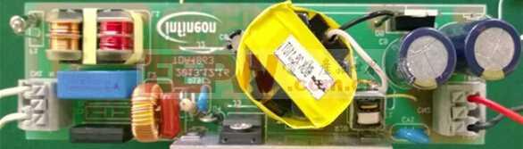基于TDA4863-2G的48W LED恒流驱动方案