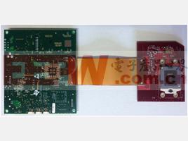 DLP lightcrafter6500评估模块,简单实惠