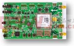 汽车远程信息处理平台设计方案