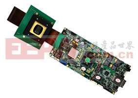 DLP光调制 应用平台控制套件--DLC9500P24