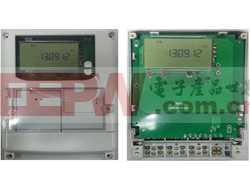 三相SoC电表解决方案