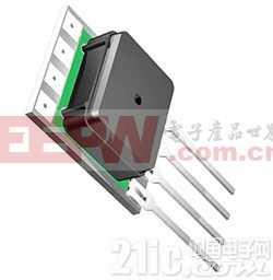 微型传感器医疗应用提供大量设计选择