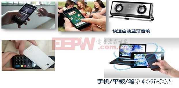 Goodix触控IC于智能手机上的应用