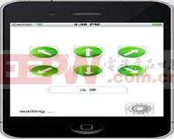 Wifi 遥控模型解决方案