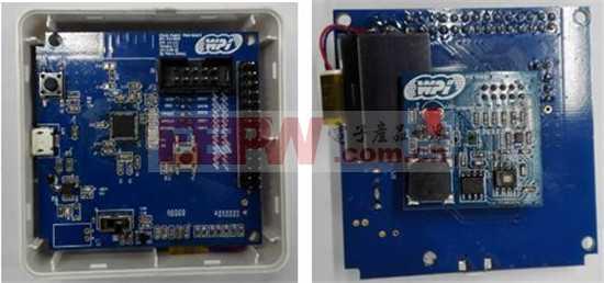 智能家居之NXP Zigbee 智能传感器方案