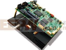 低成本高性能DLP光学评估开发模块