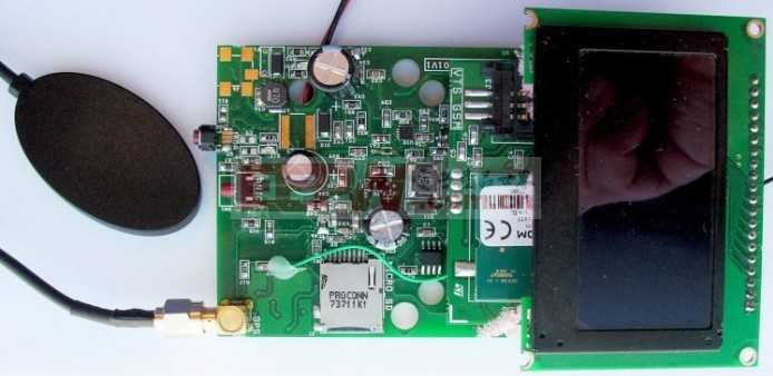 ST Cortex-M3 STM32F20x单片机行驶记录仪解决方案