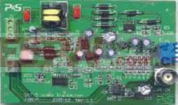 EL5171/72 双绞线传输视频信号解决方案