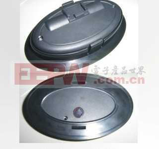 霍尔传感器在防拆电子标签中的应用