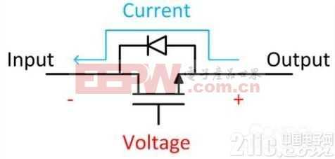 如何保护你的系统不受反向电流的影响