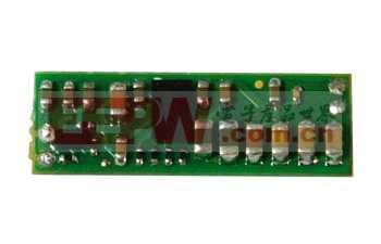 用于低功耗可穿戴应用的符合 Qi (WPC) 标准的无线充电器