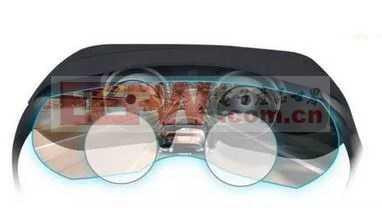 中高端VR专用芯片解决方案