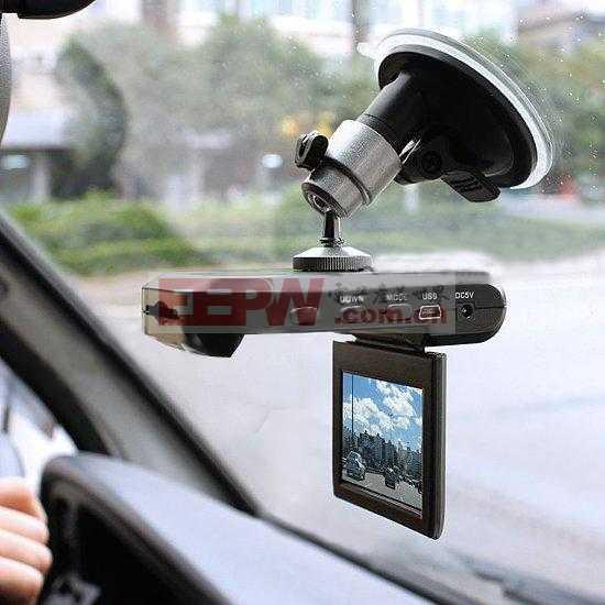 GPS模块在汽车黑匣子中的应用