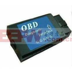 汽车诊断OBD-II 模块方案 完美兼容超越ELM327方案