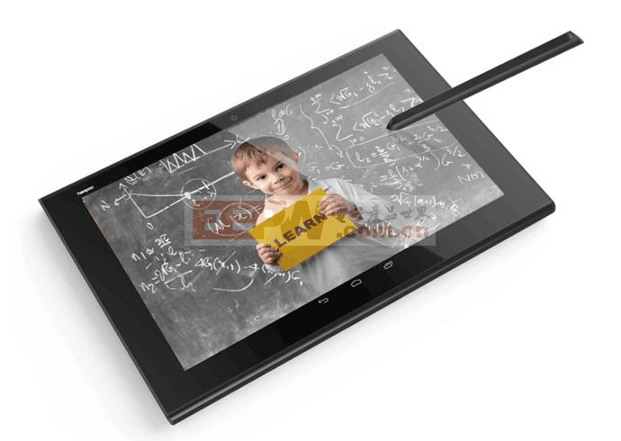 新一代商务助手:原笔迹手写平板方案