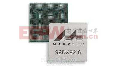 Marvell以太网分组处理器打造卓越接入网解决方案