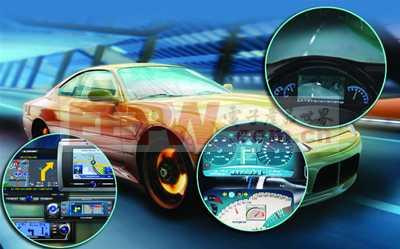 车载无线数据传输模块设计方案
