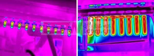 吹瓶机生产线现场红外热像检测图.jpg