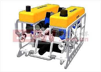 电子罗盘在水下机器人解决方案