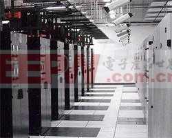 IDC机房动力能源解决方案