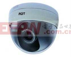 彩色摄像机在银行网络监控系统解决方案