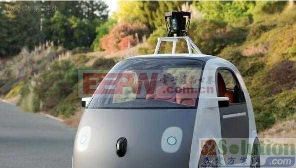 详解无人驾驶四个阶段技术特征