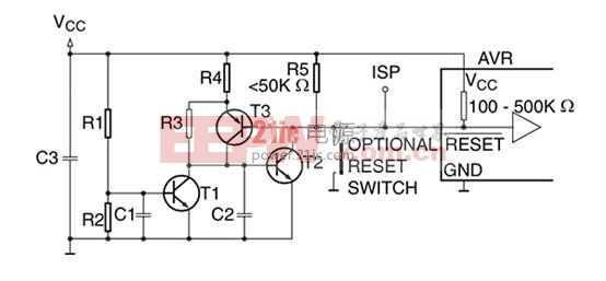 检测电源篡改帮助确保物联网设备