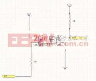 两种光耦电路效率比较的实例分析