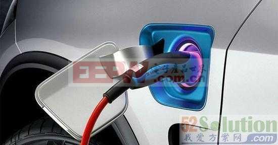 智能汽车——纯电动/插电混动/燃料电池车的对比方案