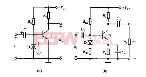 嵌入式电路设计之三极管基础电路总结