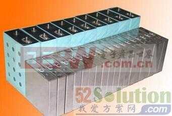 应用于智能汽车动力电池的铅酸电池、锂电池的对比设计