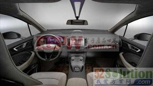 智能汽车V2X通信和智能交通系统