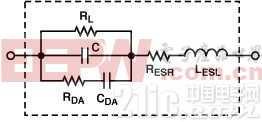电容特性影响能量收集效率