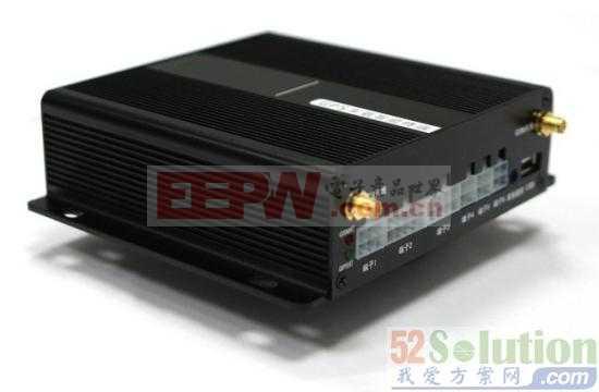 基于STM32F205ZET6的行车记录仪解决方案