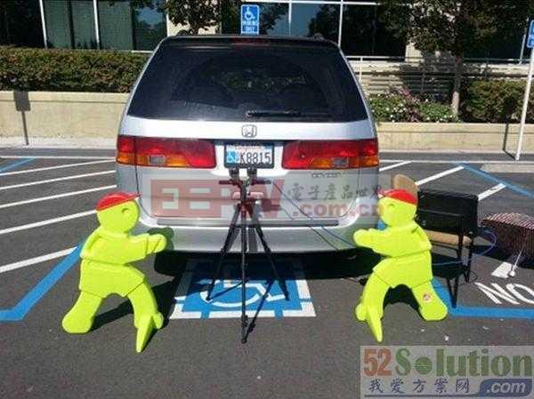 Aptina提供汽车倒车摄像头综合成像解决方案