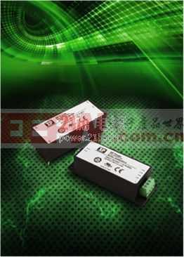 电源设计来响应需求更大的功率密度