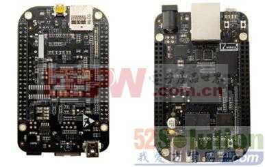 远程医疗监测智能硬件BB-Black的设计