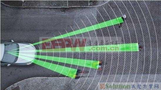 汽车免碰撞安全技术方案,沃尔沃再领风骚