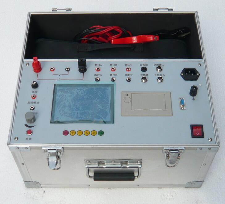 断路器(高压开关)机械特性测试仪