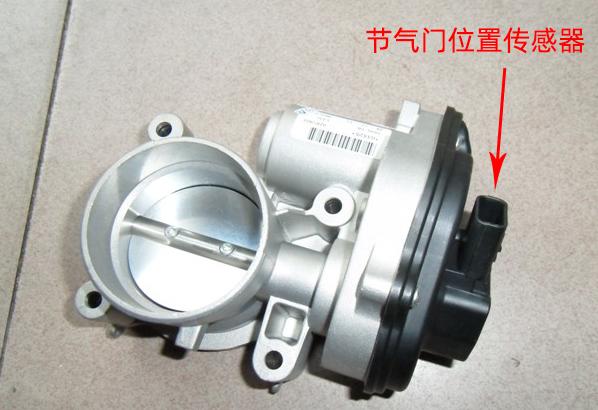 1汽修示波器测量汽车节气门传感器信号的方法.jpg
