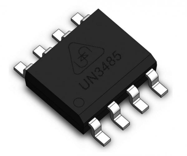 RS485通讯接口芯片UN3485的特点及应用
