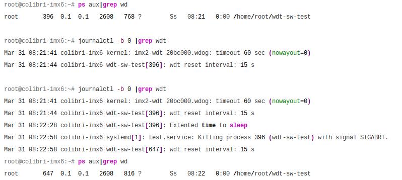 看门狗在嵌入式 Linux 中的应用