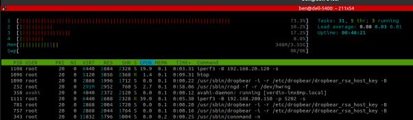 NXP iMX8M Plus 双网口性能测试_web1710.png