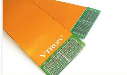 PCB线路板出现扭曲的原因及预防方法
