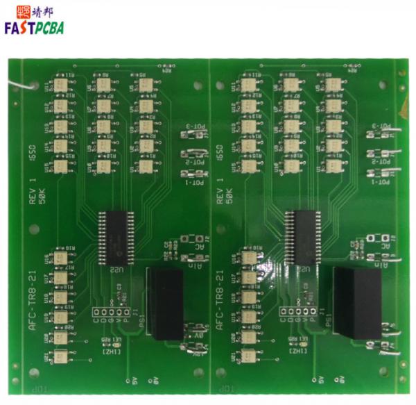 详解PCB线路板散热设计原则