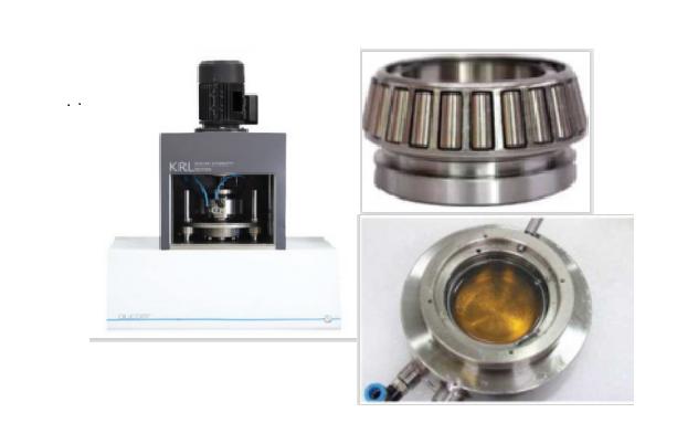 美国KRL润滑剂粘度剪切安定性测定仪