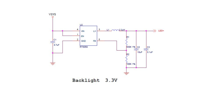 iTOP-4412开发板丨4418开发板丨IMX6开发板- 硬件-7寸屏幕亮度调整