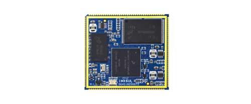 i.MX6ULL开发板【终结者】硬件资源说明